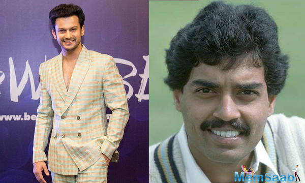 Marathi actor Addinath Kothare to play Dilip Vengsarkar in Kabir Khan's '83