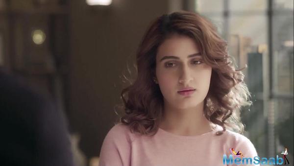 Fatima Sana Shaikh to be the brand ambassador of a car brand