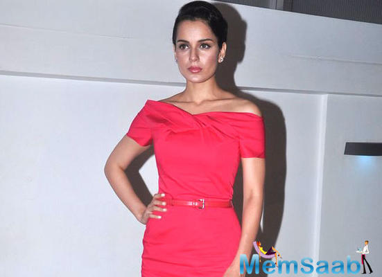 Kangana Ranaut spills the beans on her next directorial project; more details here
