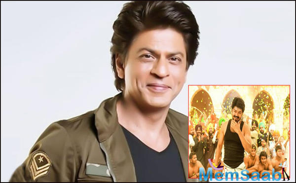 In other news, Shah Rukh Khan is set to take part in the Beijing International Film Festival (BIFF), scheduled to be held between April 13 and April 20.