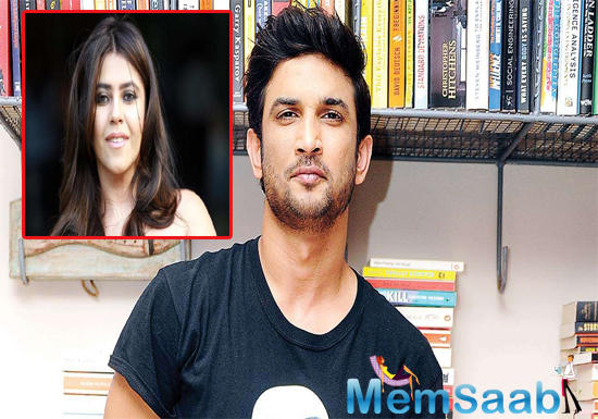 Sushant Singh Rajput: If Ekta Kapoor tells me to do anything, I will follow her