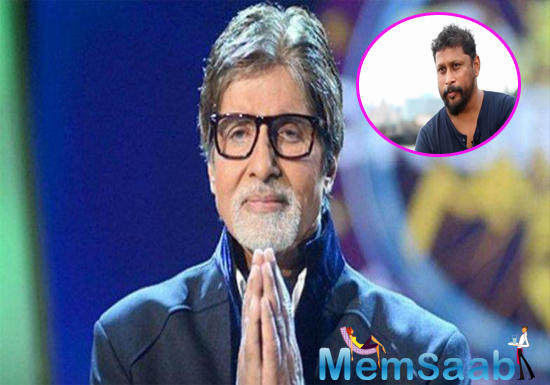 Amitabh Bachchan's words of caution to Shoojit Sircar over black hole tweet