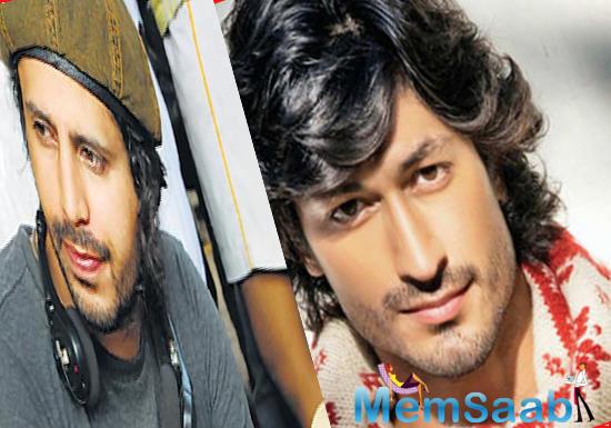 Vidyut Jammwal to star in action thriller Khuda Hafiz