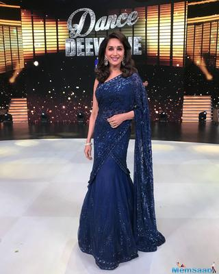 Madhuri Dixit Nene: I always attempt to do relevant work