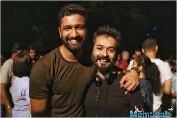 Vicky Kaushal to play Ashwatthama in 'URI' director's next; more details