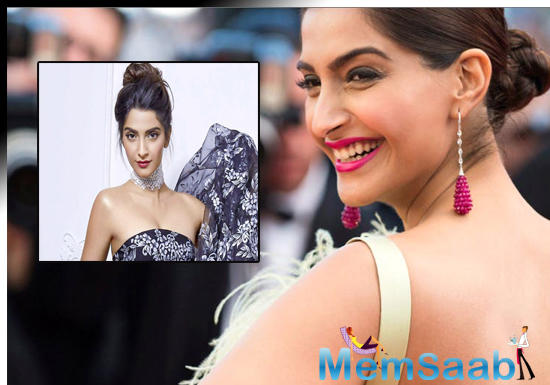 Sonam Kapoor: My mind works better as director