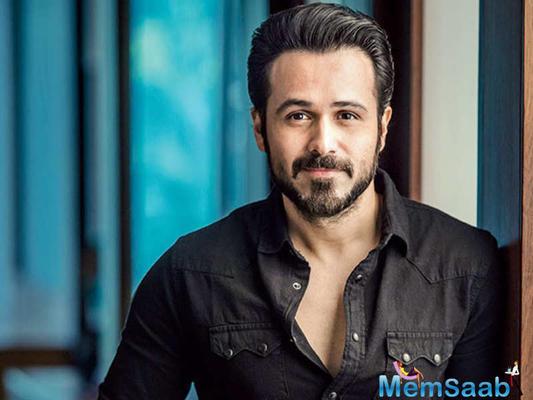 Confirmed! Emraan Hashmi to star in Hindi remake of Malayalam film 'Ezra'