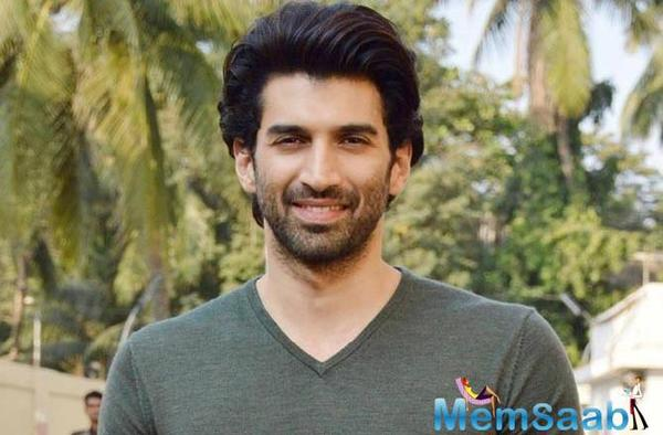 Here's why Aditya Roy Kapur thinks two years of break was good for him!