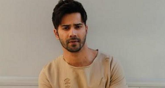 There is commercial pressure with 'Kalank': Varun Dhawan