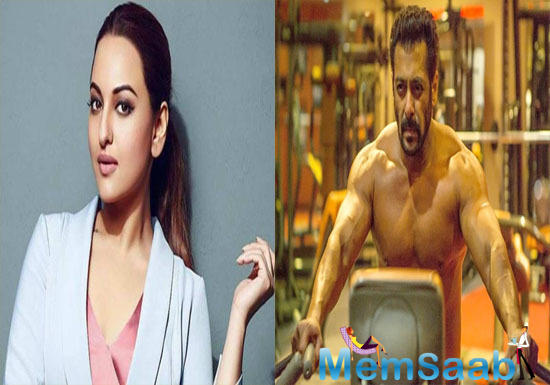 This is the third film in the 'Dabangg' series. The movie is being produced under the banner of Salman Khan Films and Arbaaz Khan Production.