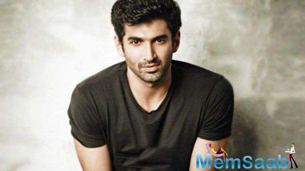 I am very comfortable with Mohit Suri, says Aditya Roy Kapur