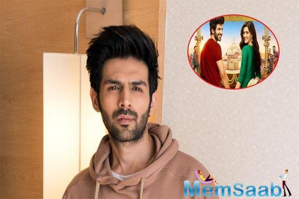 Kartik Aaryan achieves another landmark, his film 'Luka Chuppi' successfully completes 50 days at the Box-Office