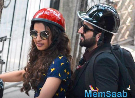 Ayushmann had gone on to reinstate his faith in the fact that