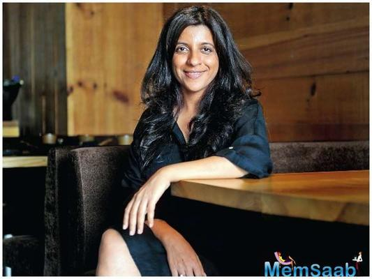 This is what Zoya Akhtar has to say about her back to back success!