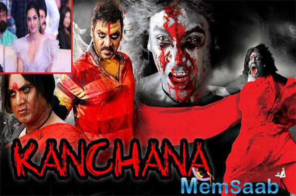 Akshay Kumar and Kiara Advani start shooting for Kanchana remake Laaxmi Bomb