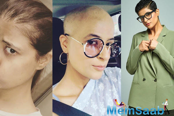 Tahira Kashyap: Cancer has changed my mindset