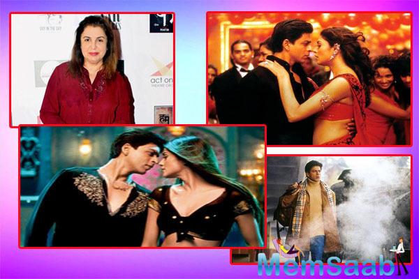 Known for its chartbusters, Tumse Milke Dilka Hai Jo Haal, Tumhe Jo Maine Dekha, and Gori Gori, the film also starred Sushmita Sen, Zayed Khan, Bindu, Satish Shah, and Amrita Rao.