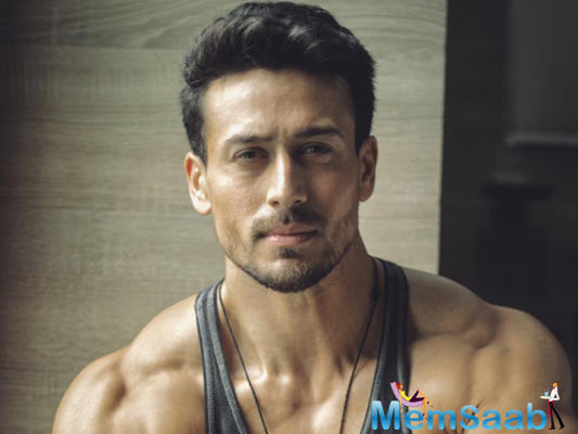 On the other hand, Tiger Shroff is known for his hard work and dedication. The actor took special kabaddi training to play the part.
