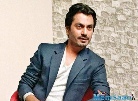 Nawazuddin Siddiqui finds it unfair when people say that only star kids get work in the film industry as he believes if one has talent, work will eventually follow.