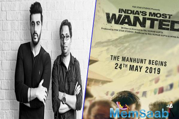 Arjun Kapoor: Sandeep Aur Pinky Faraar to release after India's Most Wanted