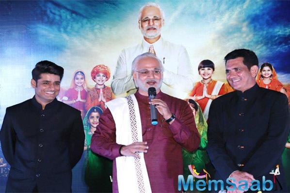 Omung Kumar on Modi biopic: Delay won't affect our film
