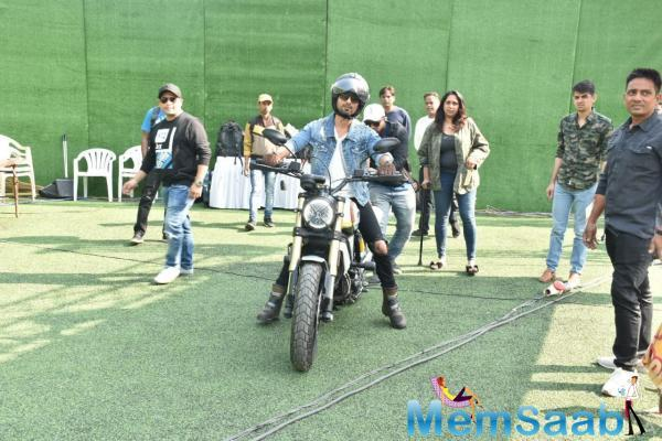 Do you know about Shahid Kapoor's 'The Bike Riders' gang?
