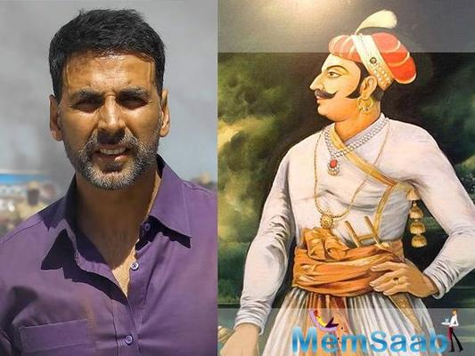 Akshay Kumar's Prithviraj Chauhan biopic to see THIS beauty queen make her Bollywood debut