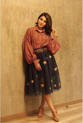 Samantha Akkineni reveals about the priceless advice she got from Mahesh Babu
