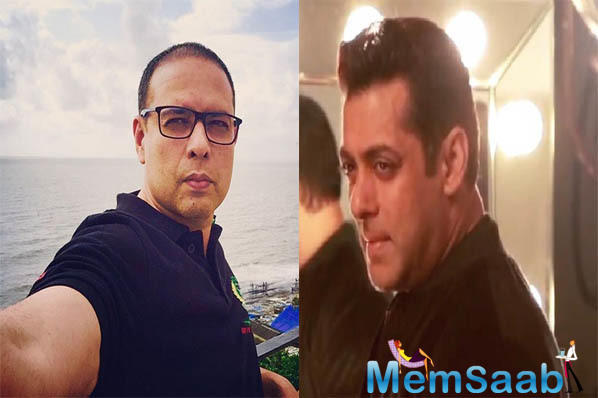 Veteran remake with Salman Khan will be bigger, says Atul Agnihotri