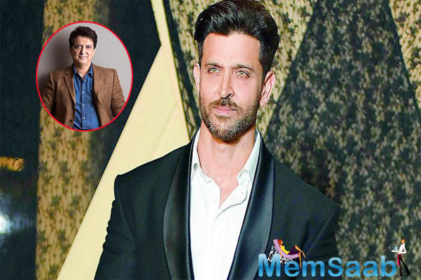 And now, he is in talks with Hrithik Roshan regarding being a part of his next action-packed entertainer that will be bankrolled by Nadiadwala.