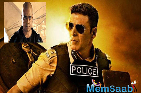 Check out here! Who will play deadly villain in Akshay Kumar's Sooryavanshi