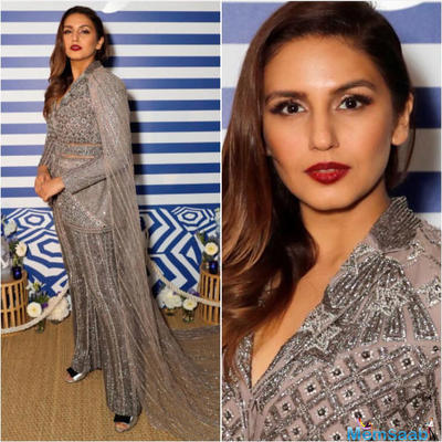 Cannes 2019: Huma Qureshi looks forward to the festival gala