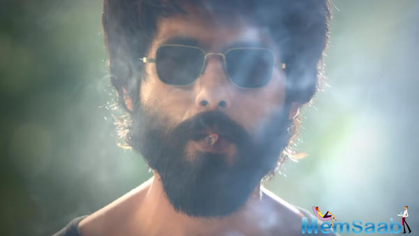 Kabir Singh Trailer: Shahid Kapoor as an alcoholic doctor and a rebel nails the role to perfection