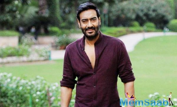 A week after a cancer patient urged Ajay Devgn to stop advertising tobacco products, the Bollywood actor on Tuesday said he makes a conscious effort to not promote anything that impacts the society negatively.