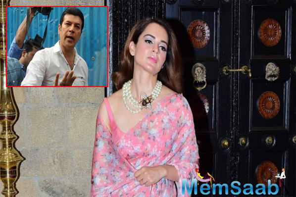 Aditya Pancholi deems the Kangana Ranaut controversy as a 'false rape case'; says he has evidence against her
