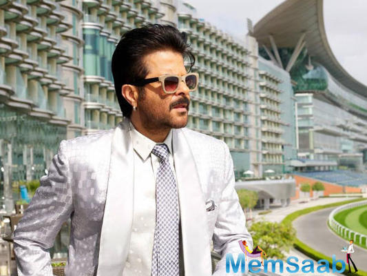 Anil Kapoor: My role in Malang has shades of grey