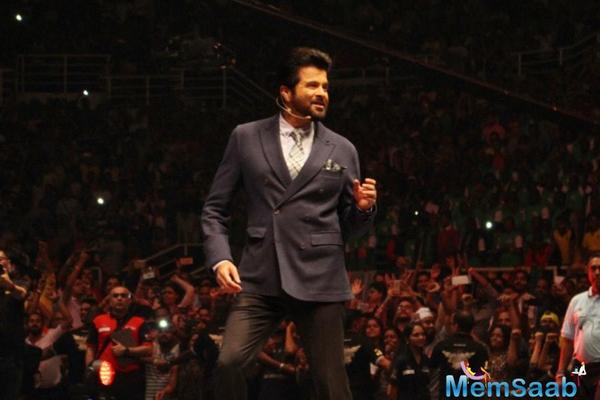 Though tight-lipped about his character, Kapoor tells mid-day that the