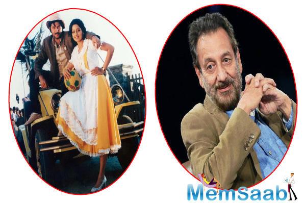 Anil Kapoor-Shekhar Kapur set the tone for Mr India 2