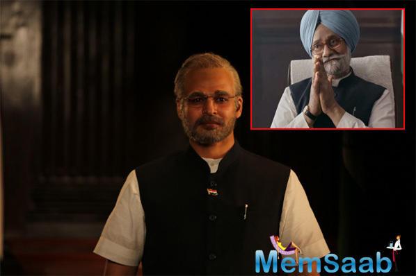 Latest trailer of Prime Minister Narendra Modi biopic takes digs at Manmohan Singh