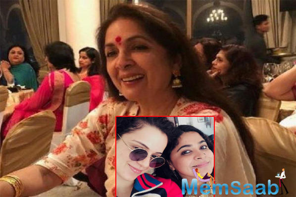 Neena Gupta opens up about her role in Kangana Ranaut's film 'Panga'