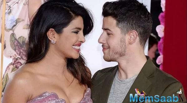 One of the fans asked Nick if Priyanka introduced him to the game of Cricket. If she did, which team is he supporting this year for the World Cup?