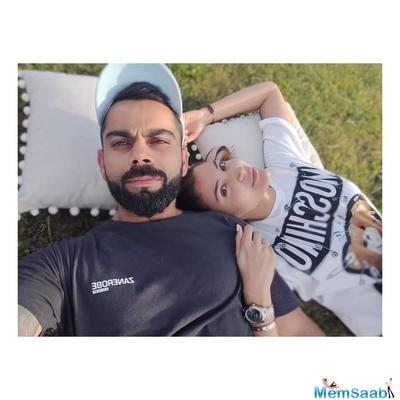 Ahead of World Cup 2019, Virat Kohli opens up on how Anushka Sharma has made him a responsible person