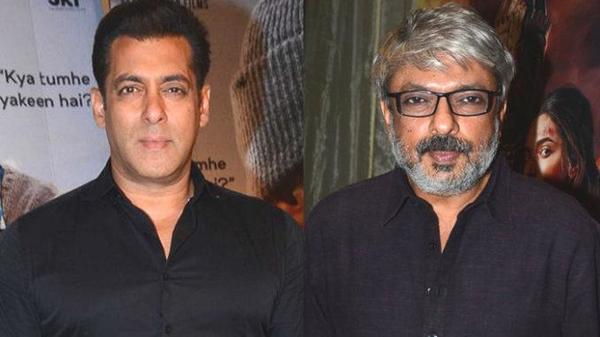 Salman Khan on reuniting with Sanjay Leela Bhansali in Inshallah: There will be lots of fights