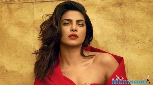 Men in Black: International star Chris Hemsworth: I would like to work with Priyanka Chopra