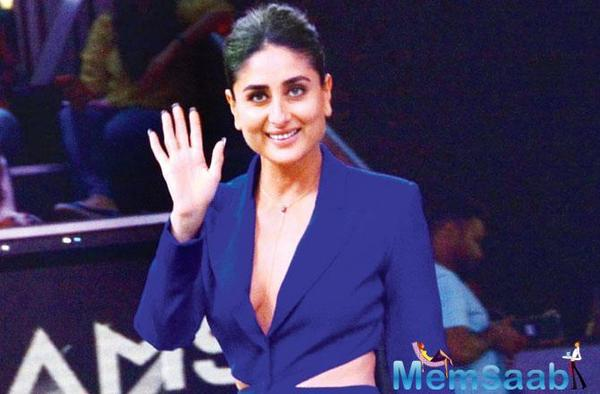 Kareena Kapoor Khan, who is being touted as the highest paid female star on TV, says she deserves what she is being paid for her debut on the small screen.