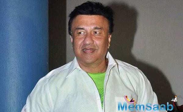 #MeToo: Anu Malik banned at Yash Raj Films studios
