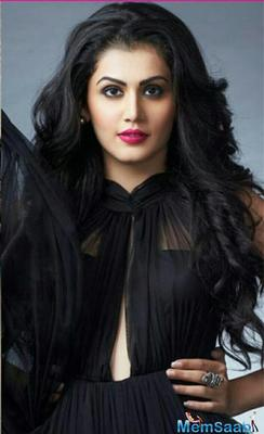 Taapsee Pannu steps up her 'Game'