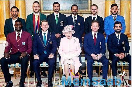 Anil Kapoor turns Virat Kohli's group photo into meme; remembers Majnu bhai