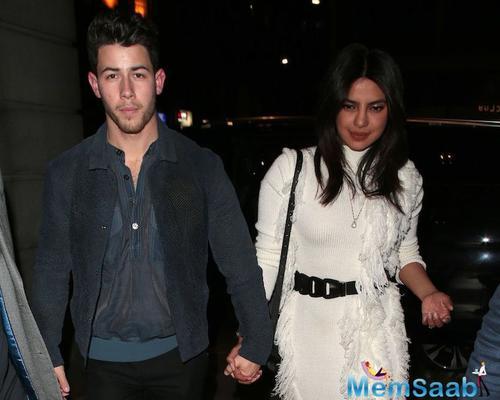 Nick Jonas says Priyanka Chopra and he may leave their stardom behind for a farm life