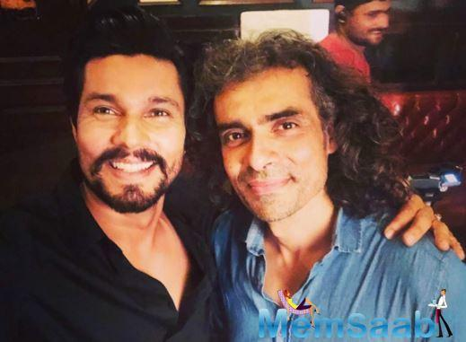 Filmmaker Imtiaz Ali is all set to impress his audience and fans with his upcoming film that stars youngsters Kartik Aaryan and Sara Ali Khan.